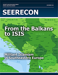 seerecon from ISIS to Balkans